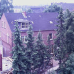 Fundamentarbeiten 1984